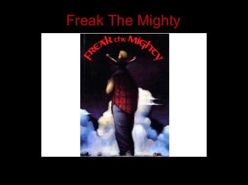 Free_the_freak