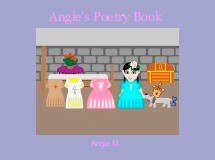 Angie's Poetry Book