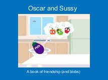 Oscar and Sussy