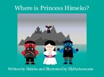 Where is Princess Himeko?