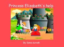 Princess Elizabeth's help
