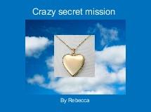 Crazy secret mission