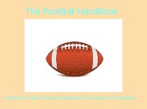 The FootBall HandBook
