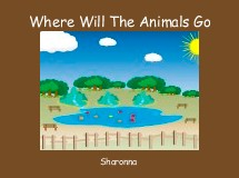 Where Will The Animals Go