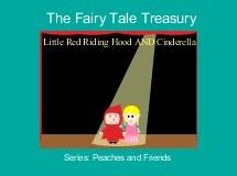 The Fairy Tale Treasury