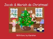 Jacob & Mariah do Christmas!