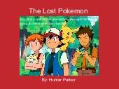 The Lost Pokemon