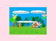 the kind fairy