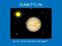 SUNKITTLYN