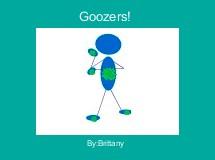 Goozers!