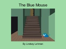 The Blue Mouse