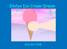 Emilys Ice Cream Dream