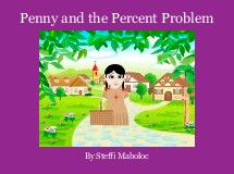 Penny and the Percent Problem
