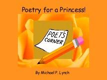 Poetry for a Princess!