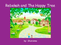Rebekah and The Happy Tree