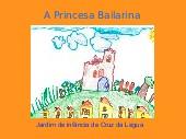 A Princesa Bailarina