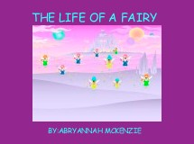 THE LIFE OF A FAIRY
