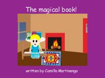 The magical book!