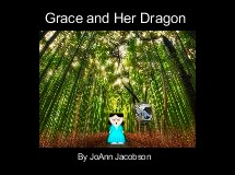 Grace and Her Dragon