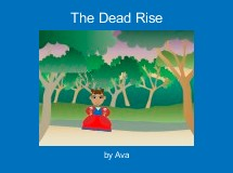 The Dead Rise
