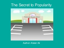 The Secret to Popularity