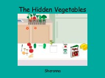 The Hidden Vegetables