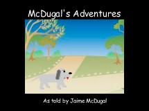 McDugal's Adventures