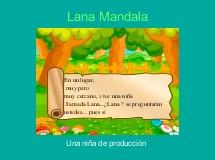 Lana Mandala