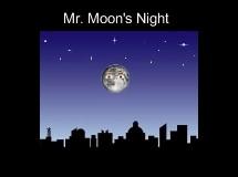 Mr. Moon's Night