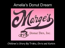 Amelia's Donut Dream