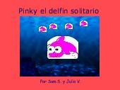 Pinky el delfin solitario