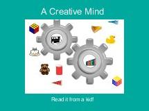 A Creative Mind