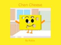 Chen Cheese