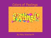 Colors of Feelings