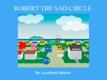 ROBERT THE SAD CIRCLE