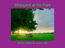 Strangers at the Park