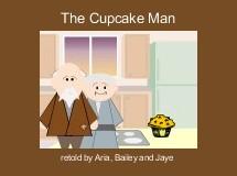 The Cupcake Man