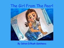 The Girl From The Pearl