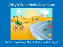 Willy's Waterhole Adventure