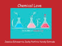 Chemical Love