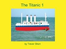 The Titanic 1