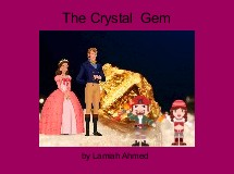The Crystal  Gem