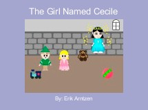 The Girl Named Cecile
