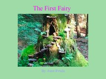 The First Fairy