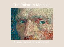 The Painter's Monster
