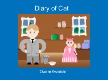 Diary of Cat