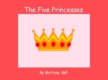The Five Princesses