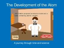 The Development of the Atom
