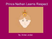 Prince Nathan Learns Respect