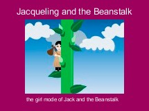 Jacqueling and the Beanstalk